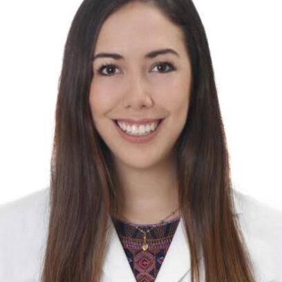 Dra. Alexi Chavez